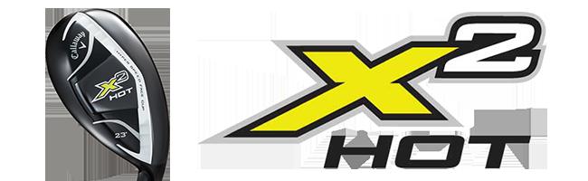 【キャロウェイ】X2ホットユーティリティ