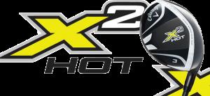キャロウェイ X2HOT フェアウェイウッド