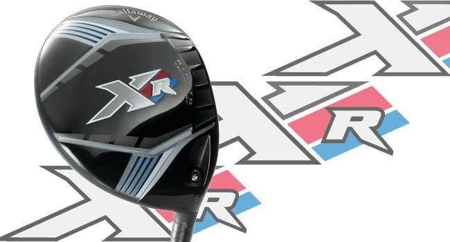 キャロウェイ XR ドライバー2015モデル