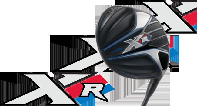 キャロウェイ XR ドライバー2016モデル
