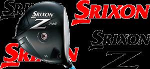 スリクソン Z745 ドライバー