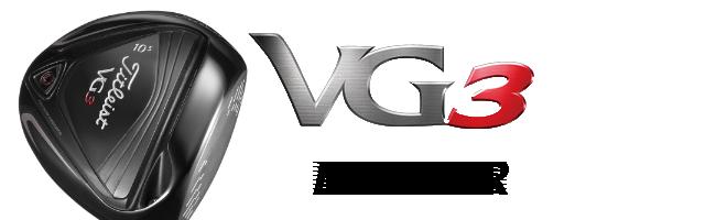 タイトリストVG3ドライバー買取