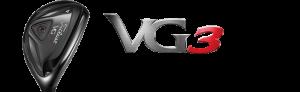タイトリストVG3ユーティリティメタル買取